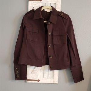 Michael Kors Waist Coat Size M